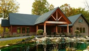 Stone Creek Lodge
