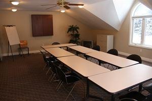 Seminar Rooms 1-3