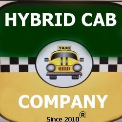 Hybrid Cab Company