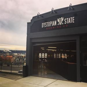 Dystopian State Brewing Co,