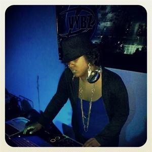 DJ Lady TG