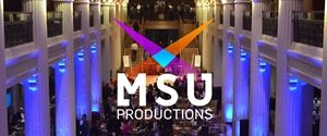 MSU Productions