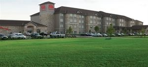 Shilo Inn Suites Hotel & The Shilo Restaurant