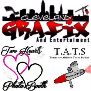 Cleveland Grafix & Entertainment