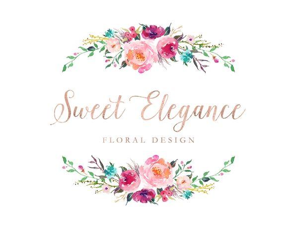 Sweet Elegance - Floral Design