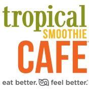 Tropical Smoothie Cafe Daphne