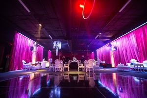 The Industrial Event Space