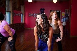 Asheville Bachelorette Parties