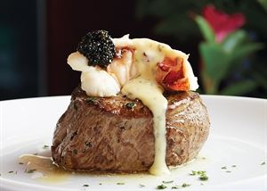 Fleming's Prime Steakhouse & Wine Bar-DC Ranch