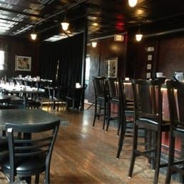 Chefusion Eclectic Cuisine & Lounge