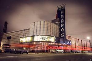 Harpos Concert Theatre