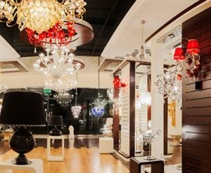 creative lighting solutions Dubai