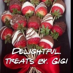 Delightful Treats by GIGI