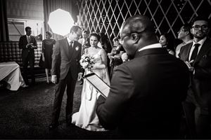 Wedding Officiant Canada
