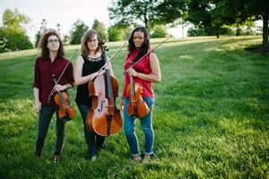 District Strings