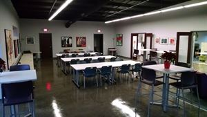 LOOM Coworking, Gallery and Event Space