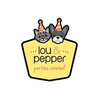 Lou & Pepper