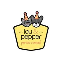 Lou & Pepper