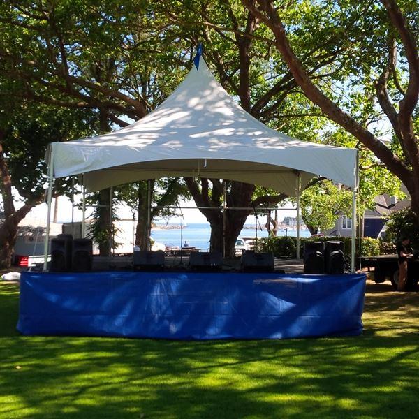 Event Service Production