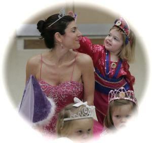 Princess Sharon~Boston Birthday Parties, Princess, Spa, Magicians, Super-Heros, Fancy Nancy, & More!