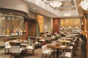 Hemisphere's Restaurant