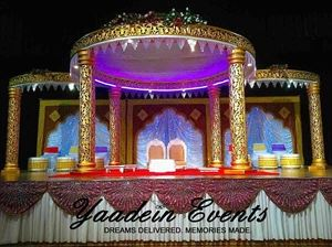Yaadein Events