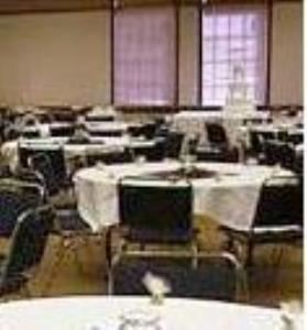 Norman Worthington Conference Center 1/2 Room