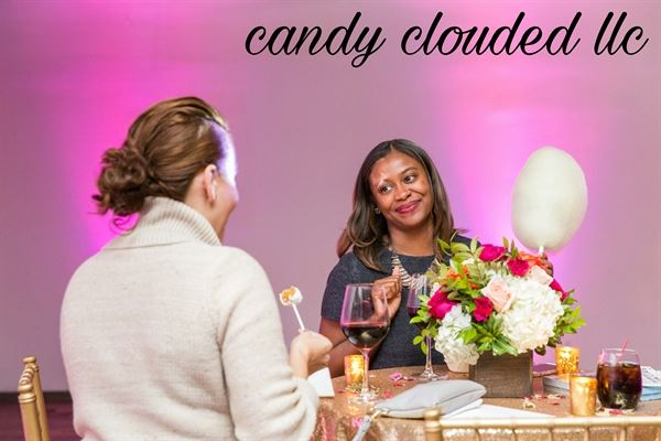 Candy Clouded llc