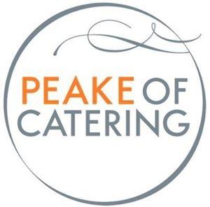 Peake of Catering