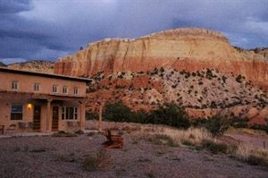 Ghost Ranch Abiquiu