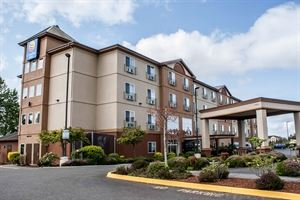 Comfort Inn Federal Way – Seattle