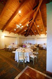 Sonoma Ballroom