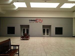 Combat City