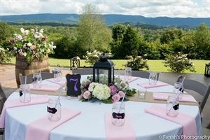 Colonial Estate Weddings