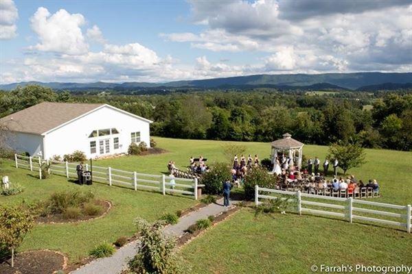 Wedding Venues In Maryville Tn 110 Venues Pricing