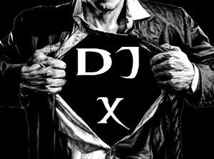 DJ X Events