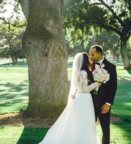 Tina Ara Wedding and Engagement Photography