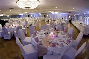 The Grapevine Banquets