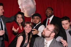 DJ Productions ~ Photo Booths & DJs