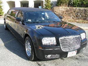 LE LIMO Limousine Service