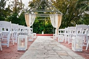 ZaZa Gardens - Historic Event Venue