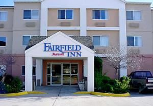 Fairfield Inn & Suites Amarillo West/Medical Cente