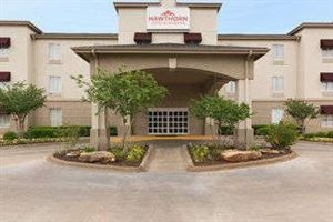 Hawthorn Suites By Wyndham College Station