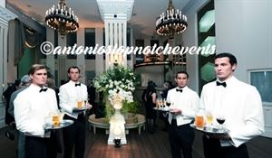 Antonio's Top Notch Events-Phoenix