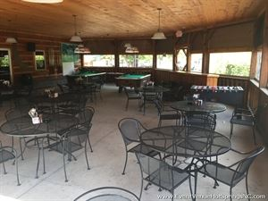Event Venue Hot Springs NC