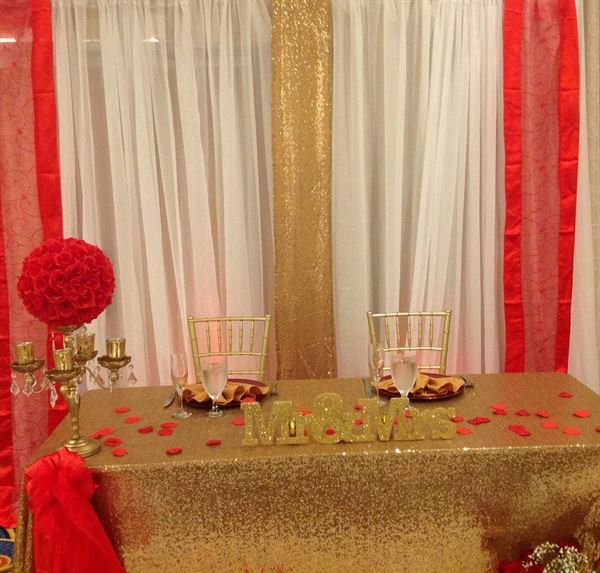 Marias party and events.inc.