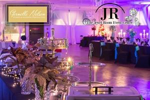 Jewel Room Event Center