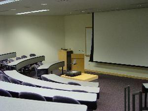 Seminar Room A