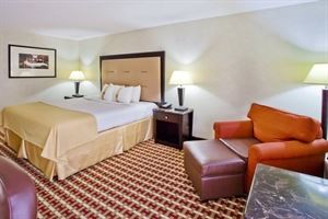 Holiday Inn Lanier Centre
