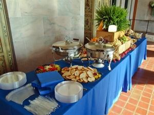 Sundance Catering & Events
